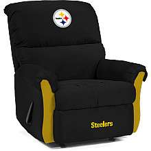 Pittsburgh Steelers Furniture   Buy Steelers Sofa, Chair, Table at