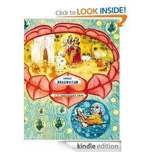 Srimad Bhagavatam Single Volume (Cantos 1 10.13): A.C. Bhaktivedanta