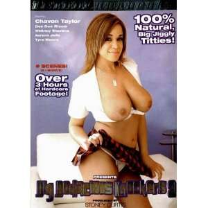 Big Bodacious Knockers 2: Movies & TV