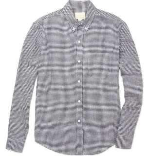 Clothing  Casual shirts  Casual shirts  Gingham