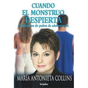(Spanish Edition) [Paperback]: Maria Antonieta Collins: Books