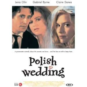 Connelly, CategoryCultFilms, CategoryUSA, Polish Wedding Movies & TV