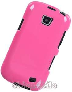 CHER PINK Hard Case Cover NET 10 Straight Talk SAMSUNG GALAXY PROCLAIM