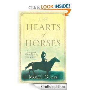 The Hearts of Horses Molly Gloss  Kindle Store
