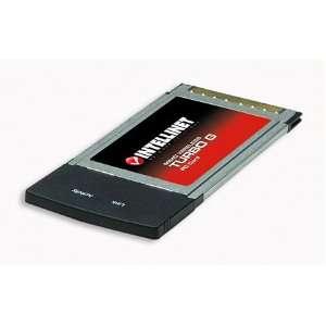 MIMO Wireless Turbo G PC Card Electronics