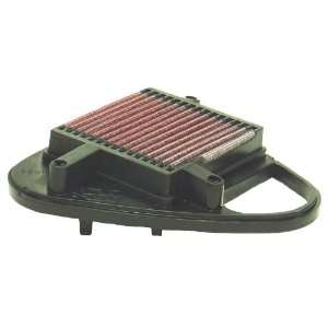 AIR FILTER HA 6088 95 98 HONDA VT600CD SHADOW VLX DELUXE Automotive