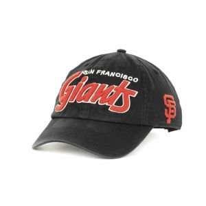 San Francisco Giants FORTY SEVEN BRAND Modesto Adjustable Cap