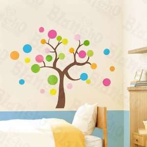 Tree 2   X Large Wall Decals Stickers Appliques Home Decor Sports