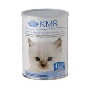PetAg KMR Powder Milk Replacement for Kittens 12 oz: Pet Supplies