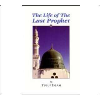he Life of he Las Prophe (Book & CD) Yusuf Islam Books