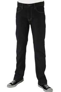 NWT Mens SlimStraight Jeans with Black,Grey,Brown,Dark Indigo Blue