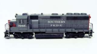 Athearn HO Scale Southern Pacific GP 50 Diesel Locomotive Engine #7948