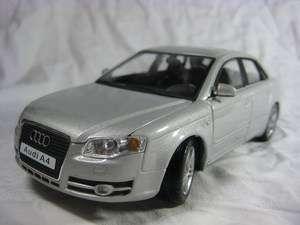 Audi A4 Cararama Diecast Car Model 124 1/24