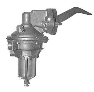 Marine Fuel Pump Ford Small Block 302 351 V8 Carter