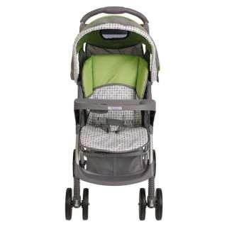 Graco Snugride Car Seat Travel System Stroller Frame