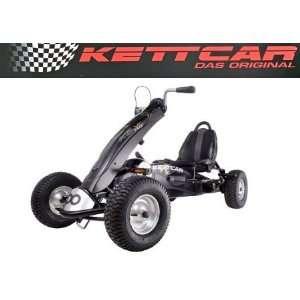 Kettler   Kettcar Nevada K6 XG   schwarz   GoCart