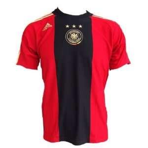 Adidas DFB Deutschland Trikot 2008*  Sport & Freizeit