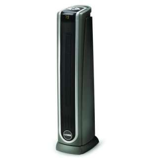1,500 Watt Portable Electric Ceramic Tower Heater with Logic Center