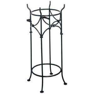 Belle Foret Classic Iron Stand   Oil Rubbed Bronze W1ORB at The Home