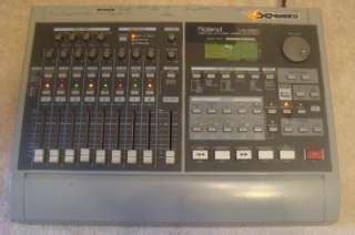 ROLAND VS 880 V XPANDED Digital Studio Workstation Multi Track