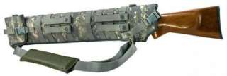 NcStar Tactical Shotgun Scabbard DIGITAL CAMO Military Special Forces