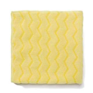 Rubbermaid Commercial Products 16 in. Hygen Microfiber Bathroom Cloth