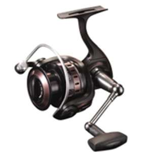 SPINNING REEL ABU GARCIA OMEGA SALTWATER FISHING #3000