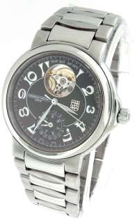 Mens Frederique Constant Highlife Heart Beat Watch