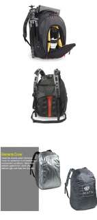 Kata Pro Light Bug 203 PL Backpack Rolling   Brand New