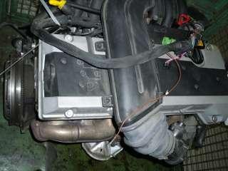 Mercedes Benz Motor Benzin M 104 945 280 142 kW 193 PS Saugmotor 6