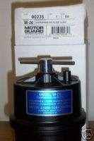 Motor Guard plasma cutter air filter