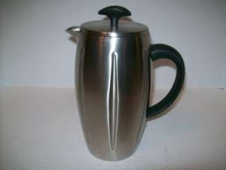 Starbucks Barista Thermal Stainless 8 Cup French Coffee Press