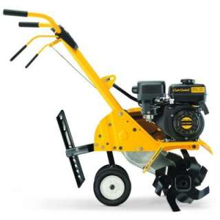 Cub Cadet 208 cc Front Tine Tiller FT 24 at The Home Depot