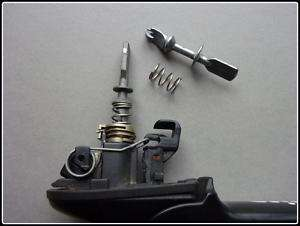 Reparatursatz Schließzylinder Türschloss VW Golf III