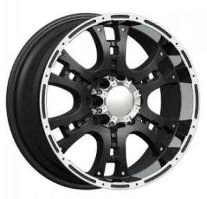 20 Phino 20 inch PW158 Rugget One 5 6 & 8 lug DUB RIMS Wheels & TIRES
