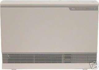 Rinnai Space Heater RHFE 1004 FA S (Silver) Natural Gas