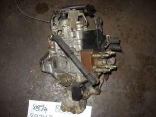 Vauxhall Combo Corsa van 1.7 diesel Bosch Fuel injector injection pump