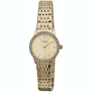 Rotary Ladies Watch LB02338 07 RRP £239