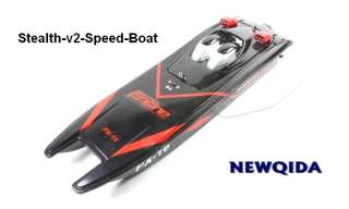RC Large Racing Speed/Power Boat 20mph Radio/Remote Controlled Fast