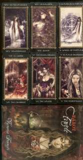 Victoria Frances   Favole Tarot   Spanish Import