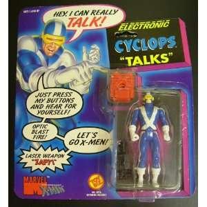 Electronic Talking Cyclops Toys & Games