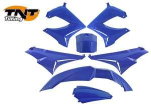 Kit carenage DERBI Bleu pour Senda XRace Xtrem DRD NEUF