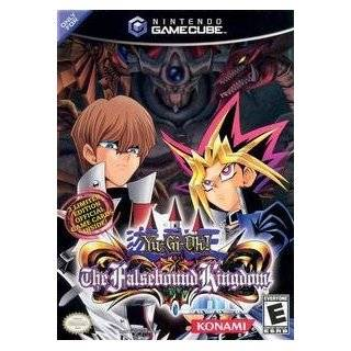 Yu Gi Oh! Duelists of the Roses: Unknown: Video Games