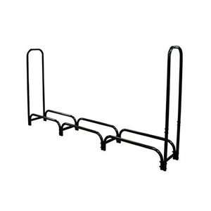 Landmann Heavy Duty Three Segment 8 Firewood Rack & Cover