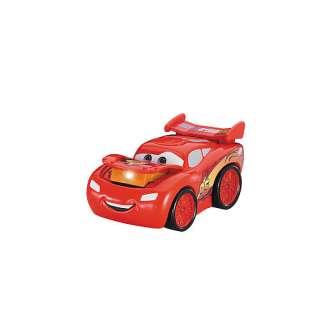 Fisher Price Disney Pixar Cars 2 Light Up Vehicle   McQueen   Fisher