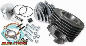 PIAGGIO APE 120CC RACE MALOSSI BIG BORE KIT NEW