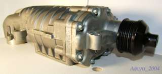 SUPERCHARGER A2710902080 A271 090 20 80 f SLK CLK MERCEDES W203 Tuning