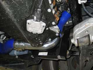 Tubi tubo alluminio turbo FORGE MOTORSPORT VW Scirocco II 2.0 TFSI