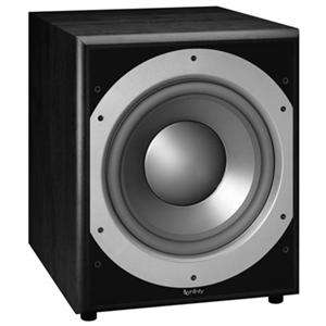 Infinity PS312 12 inch 400 Watt Active Subwoofer with MMD Driver