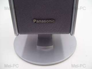 PANASONIC SB FS702 HOME THEATRE SATELLITE SPEAKER